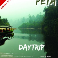 DAYTRIP – ESCAPE TO NATURE
