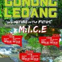 LEDANG 3 DAYS 2 NIGHTS –  M.I.C.E